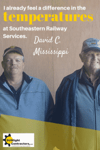 Mississippi business uses spray foam insulation